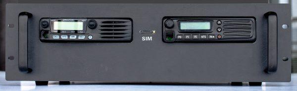 GSM репитер J-1000