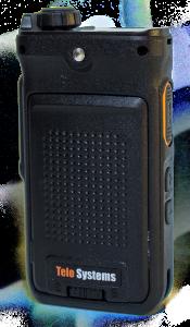 TELO TE-390 (вид сзади)