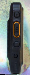 TELO TE-580 Plus (вид сбоку)